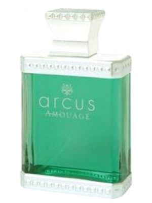 Arcus Amouage para Hombres