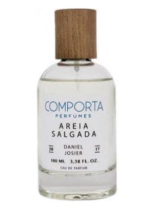 Areia Salgada Comporta Perfumes para Hombres y Mujeres