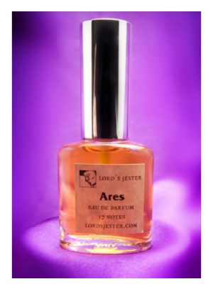 Ares EDP Lord's Jester para Hombres y Mujeres