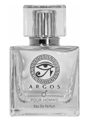 Argos Pour Homme Argos para Hombres