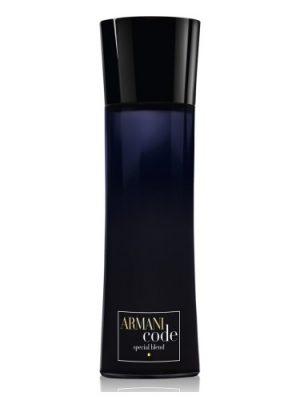 Armani Code Special Blend Giorgio Armani para Hombres