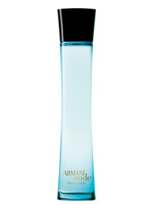 Armani Code Turquoise for Women Giorgio Armani para Mujeres