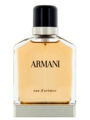Armani Eau d'Aromes Giorgio Armani para Hombres