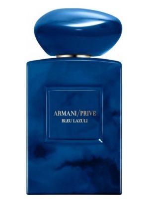 Armani Privé Bleu Lazuli Giorgio Armani para Hombres y Mujeres