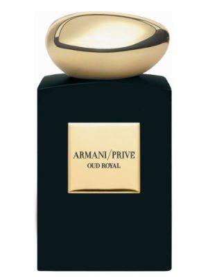 Armani Privé Oud Royal Giorgio Armani para Hombres y Mujeres