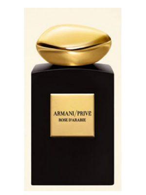 Armani Privé Rose d'Arabie Giorgio Armani para Hombres y Mujeres