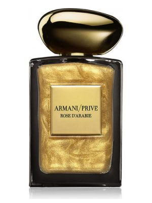 Armani Prive Rose d'Arabie L'Or du Desert Giorgio Armani para Hombres y Mujeres