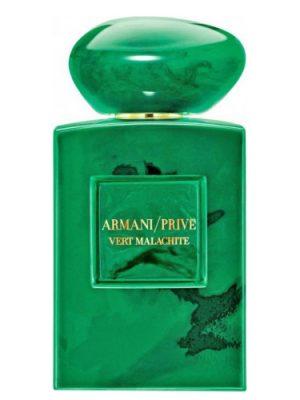 Armani Prive Vert Malachite Giorgio Armani para Hombres y Mujeres