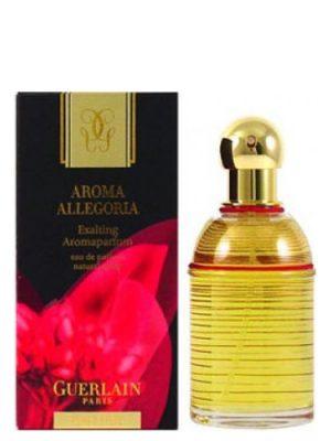 Aroma Allegoria Exalting Aromaparfum Guerlain para Mujeres