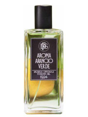 Aroma Arancio Verde DFG1924 para Hombres y Mujeres