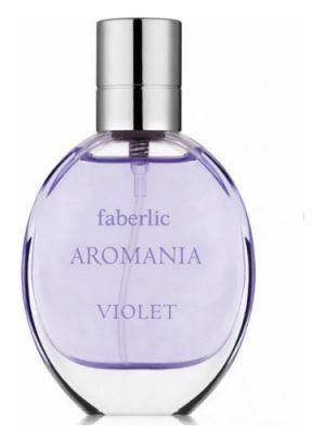 Aromania Violet Faberlic para Mujeres