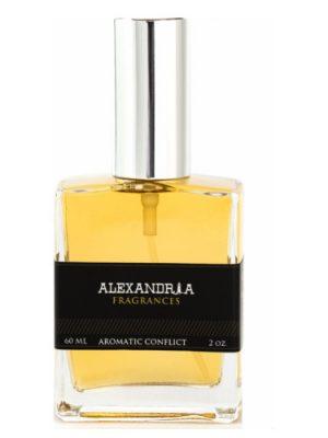 Aromatic Conflict Alexandria Fragrances para Hombres