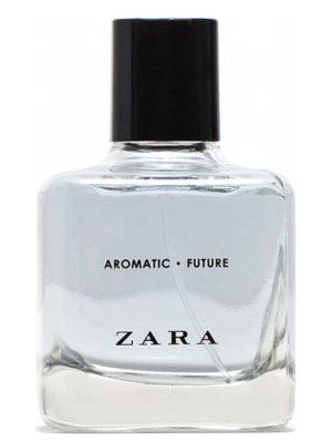 Aromatic Future Zara para Hombres