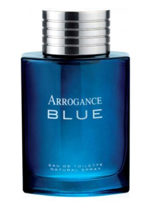 Arrogance Blue Tipton Charles para Hombres