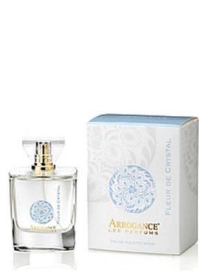 Arrogance Les Perfumes Heliotrophine Arrogance para Mujeres