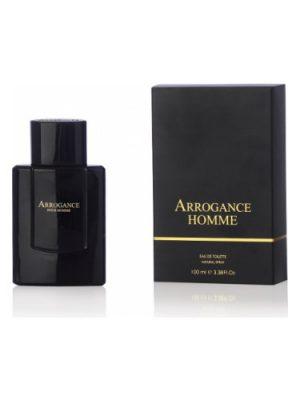 Arrogance Pour Homme Arrogance para Hombres