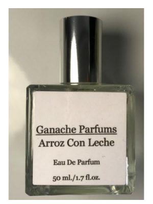 Arroz Con Leche Ganache Parfums para Hombres y Mujeres