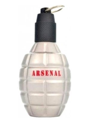 Arsenal Gilles Cantuel para Hombres