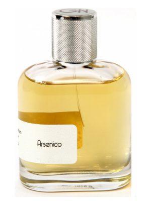 Arsenico Ghost Nose Parfums para Hombres y Mujeres