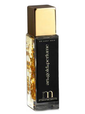 Art & Gold & Perfume Ramon Molvizar para Mujeres