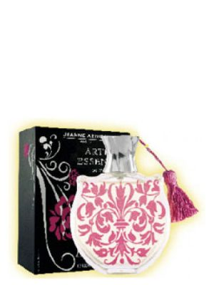 Arthes Essential Rose Damascus Jeanne Arthes para Mujeres