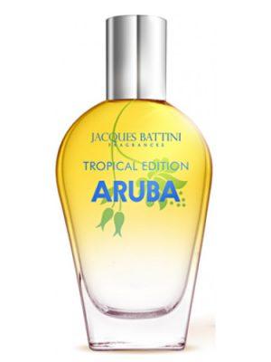 Aruba Jacques Battini para Mujeres