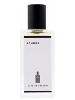 Ashura Café de Parfum para Hombres y Mujeres