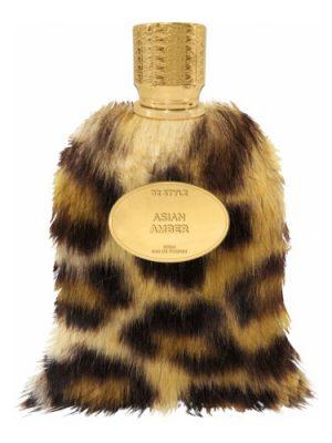 Asian Amber Be Style Perfumes para Mujeres