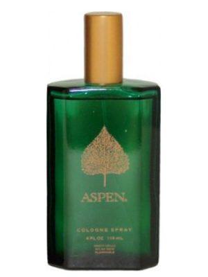 Aspen For Men Coty para Hombres