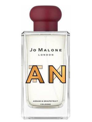 Assam & Grapefruit Jo Malone London para Hombres y Mujeres