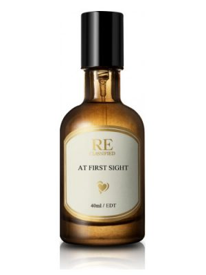 At First Sight 第一次遇见你 RE CLASSIFIED RE调香室 para Hombres y Mujeres