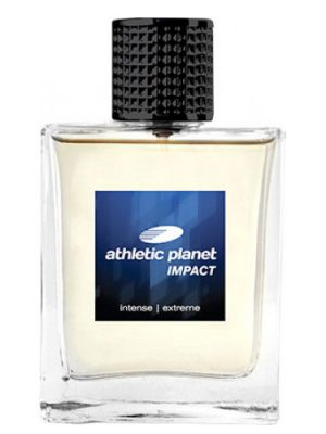Athletic Planet Impact Perfume and Skin para Hombres