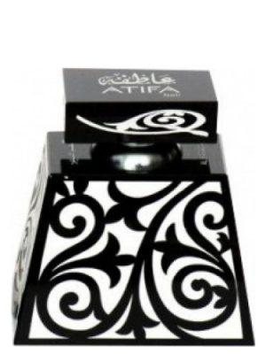 Atifa Noir Al Haramain Perfumes para Mujeres