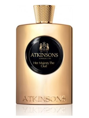 Atkinsons Her Majesty The Oud Atkinsons para Mujeres