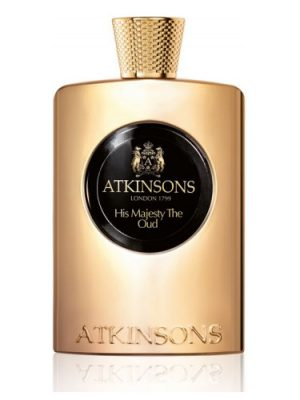 Atkinsons His Majesty The Oud Atkinsons para Hombres