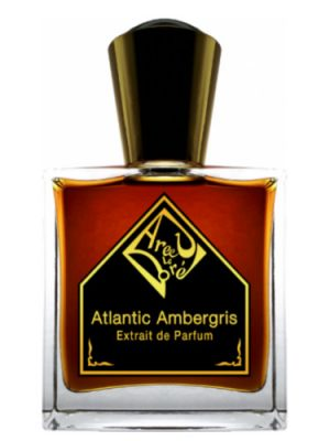 Atlantic Ambergris Areej Le Doré para Hombres y Mujeres