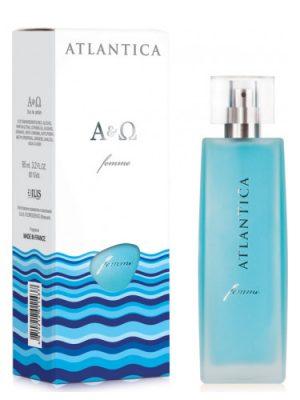Atlantica Femme Alpha & Omega Dilis Parfum para Mujeres