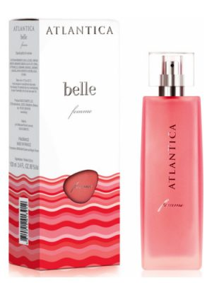 Atlantica Femme Belle Dilis Parfum para Mujeres