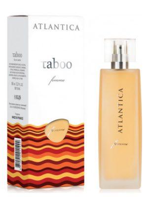 Atlantica Femme Taboo Dilis Parfum para Mujeres