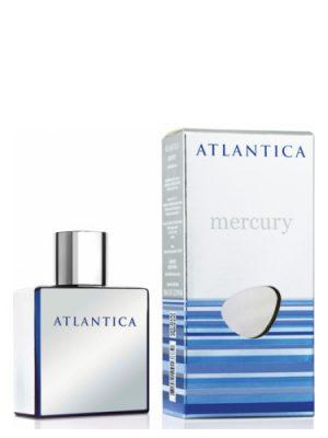 Atlantica Mercury Dilis Parfum para Hombres