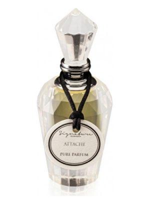 Attache Signature Fragrances para Hombres