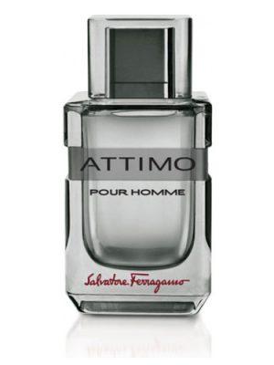 Attimo Pour Homme Salvatore Ferragamo para Hombres