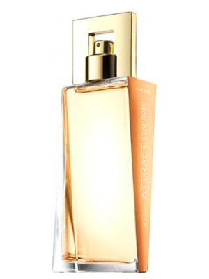 Attraction Rush for Her Avon para Mujeres