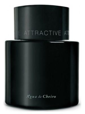 Attractive Masculino Água de Cheiro para Hombres