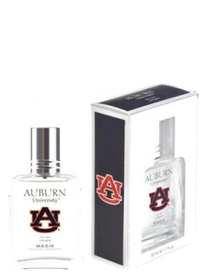 Auburn University Men Masik Collegiate Fragrances para Hombres