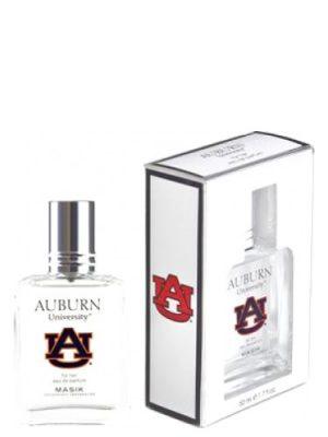 Auburn University Women Masik Collegiate Fragrances para Mujeres