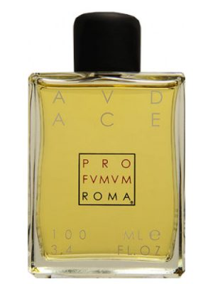 Audace Profumum Roma para Hombres y Mujeres