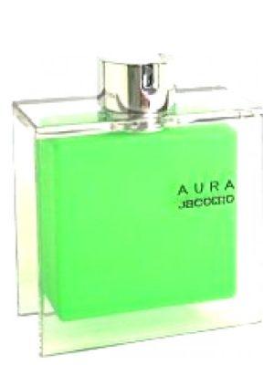 Aura for Men Jacomo para Hombres
