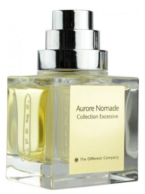 Aurore Nomade The Different Company para Hombres y Mujeres