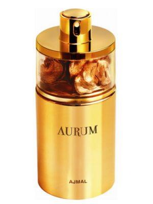 Aurum Ajmal para Mujeres